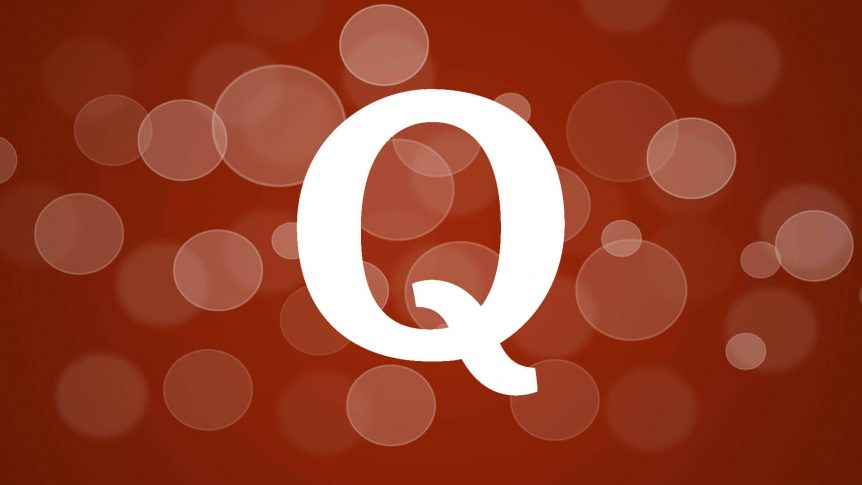 Jumping into Quora